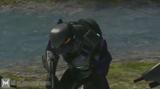 Arbiter Halo 3