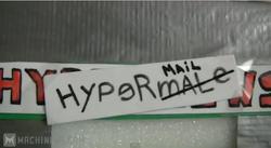 Hypermail (Episode)