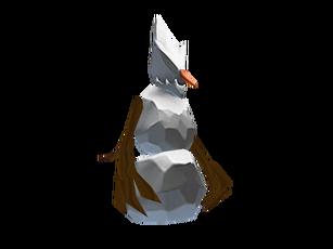 Snowball Block
