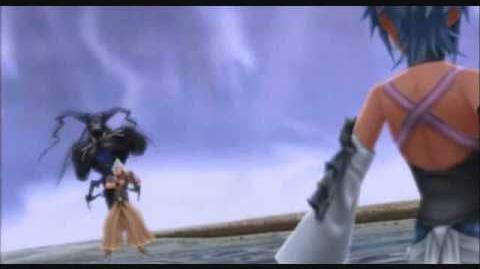 Kingdom Hearts Birth by Sleep OST - Dismiss (Xehanort Final Boss Theme)