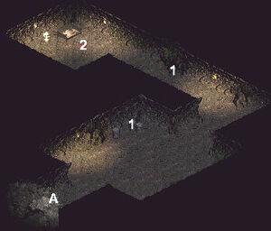 Mi-crash-site-cave