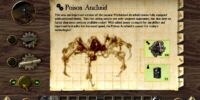 Poison Arachnid