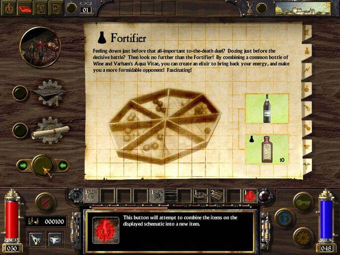 Fortifier