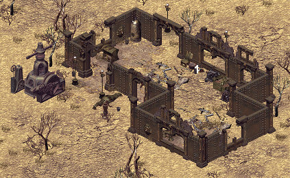Mi-mysterious-ruins