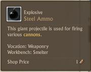 Steel.Ammo