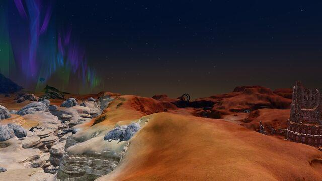 File:Pillars and Aurora.jpg