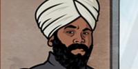 Sandu Singh
