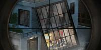 Rona Thorne's penthouse
