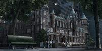 Tunt Manor