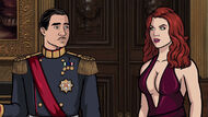 Archer vice palace intrigue