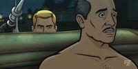 Archer Dreamland: Gramercy, Halberd!