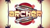 Archer S7 Title