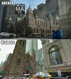 Tunt Mansion-Real NY
