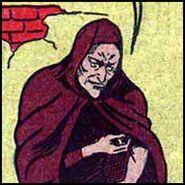 Crone (Earth-MLJ) of Top-Notch Comics Vol1 11