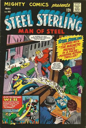 Mighty Comics Vol 1 46