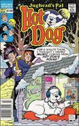 Jughead's Pal Hot Dog Vol 1 2