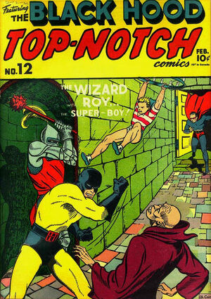 Top-Notch Comics Vol 1 12