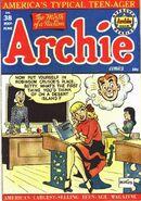 Archie Vol 1 38