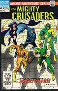 Mighty Crusaders Vol 2 8