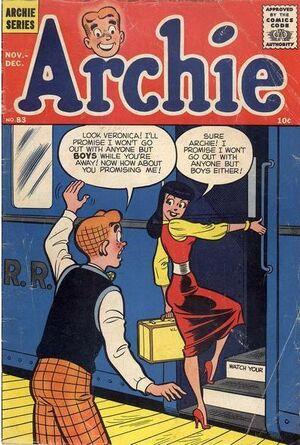 Archie Vol 1 83