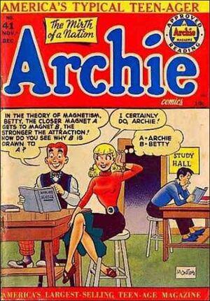 Archie Vol 1 41