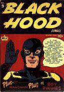 Black Hood Comics Vol 1 9