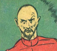 Ghor (Earth-MLJ) from Pep Comics -3