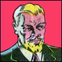 Judge (Earth-MLJ) of Jackpot Comics Vol1 01