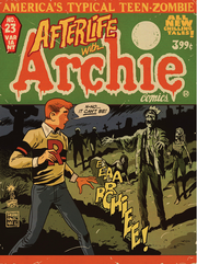 Archieafterlife