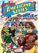 Archie Americana Series Vol 1 1