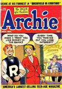 Archie Comics Vol 1 71