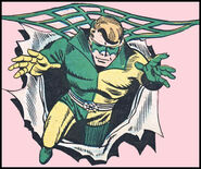 John Raymond (Earth-MLJ) of Mighty Comics Vol1 45