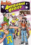Archie Americana Series Vol 1 9
