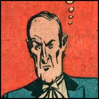 Jonathan Weems (Earth-MLJ) of Pep Comics Vol1 26