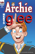 Archie Vol 1 641-B