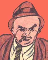 Big Mike Torelli (Earth-MLJ) from Pep Comics 10