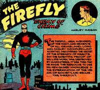 Harley Hudson (Earth-MLJ) Top-Notch Comics -10