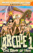 Archie 1 the Dawn of Time Vol 1 1