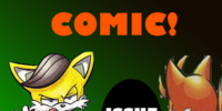 Sonic's Comic issue 3
