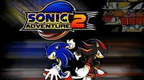Sonic Adventure 2 Battle Music-Metal Harbor