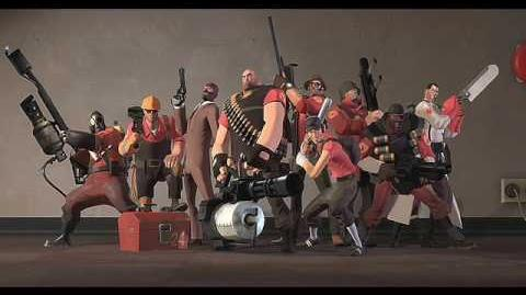 Team Brotherhoods Victory Theme