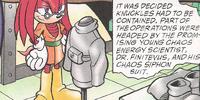 Chaos Siphon Suit