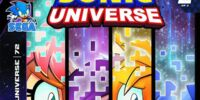 Archie Sonic Universe Issue 72