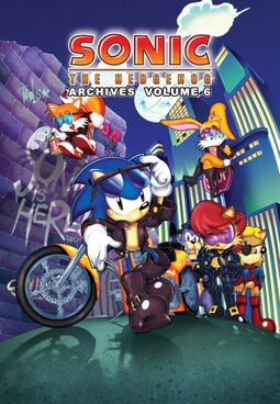 SonicArchives6