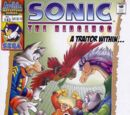 Archie Sonic the Hedgehog Issue 143