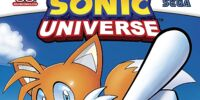 Archie Sonic Universe Issue 17