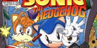 Archie Sonic the Hedgehog Issue 59