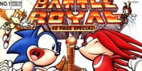 Archie Sonic Super Special Issue 1