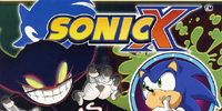 Archie Sonic X Issue 27