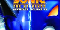 Sonic Archives Volume 10